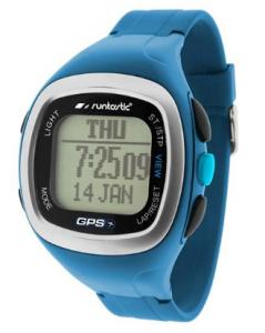 Runtastic GPS Uhr mit Brustgurt für 79,74 € bei Media Markt Österreich - 29% Ersparnis