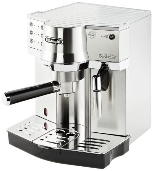 Espresso-Siebträgermaschine DeLonghi EC 860.M für 199 € - 20% sparen