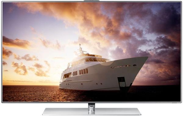 High-End-TV Samsung UE40F7000 für 808,90 € bei iBOOD - 15% sparen