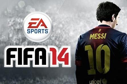 FIFA 14 (PC) für 29,99 € vorbestellen bei Groupon - 13% Ersparnis