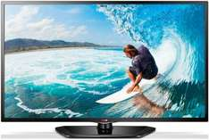 LED-Backlight-TV LG 47LN5406 für 399,99 € bei Amazon