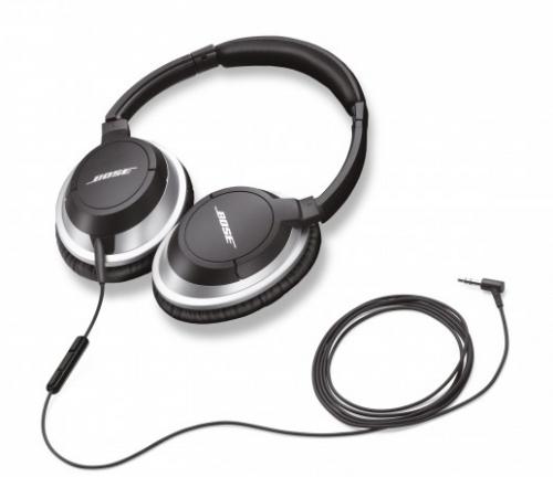 Bügel-Kopfhörer Bose AE2i für 109 € im DealClub - 21% Ersparnis