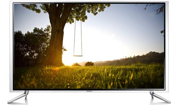 Samsung UE40F6890 (3D, WLAN, Smart TV, Triple-Tuner) für 699,99 €