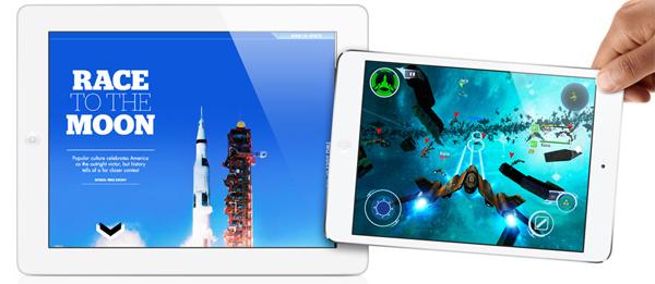 Top! Verschiedene iPads mit bis zu 17% Ersparnis in den Hot Deals von Redcoon