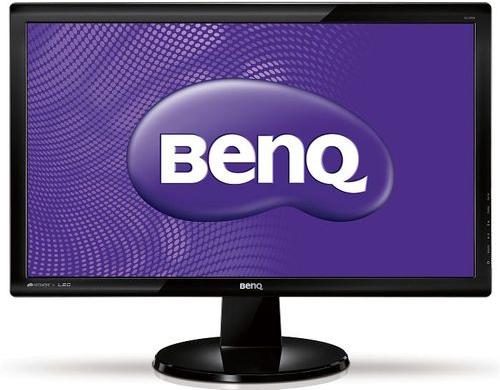 "BenQ GL2450 - 24"" LED-Backlight-Monitor für 111 € - 13% sparen"