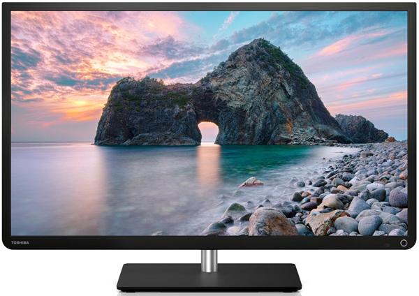 Toshiba 32L4333DG (Full HD, Dual-Tuner, WLAN, Smart TV) für 279 € - 15% Ersparnis