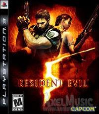 Resident Evil 5 (PS3) für 26€