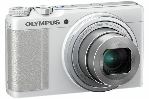 Digitale Kompaktkamera Olympus XZ-10 für 199 € bei Saturn - 28% Ersparnis