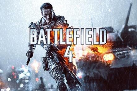 Battlefield 4 (PC) + China Rising DLC für 34,99 € - 13% sparen