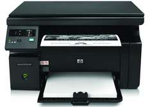 HP Laserjet Pro M1132 - Laser-Multifunktionsdrucker für 84 € - 38% sparen