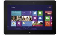 Windows 8 RT-Tablet Asus Vivo Tab TF600T (64 GB) + Tastaturdock für 299 € - 25% sparen