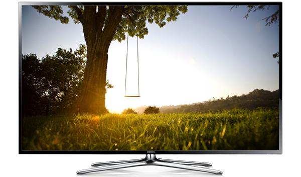 Samsung UE55F6470 (3D, LED-Backlight, Sprachsteuerung, WLAN) für 809 € - 14% sparen