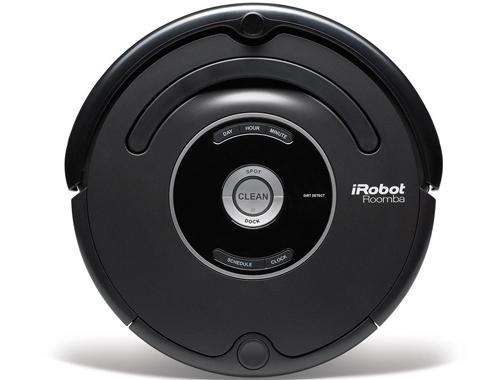 Staubsaugerroboter iRobot Roomba 585 heute ab 18 Uhr in den Cyber Monday Deals