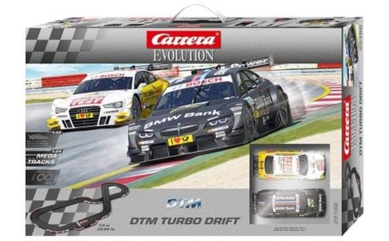 Geschenkidee: Autorennbahn Carrera Evolution 25196 für 99,99 € - 16% sparen