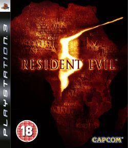 Resident Evil 5 (PS3 + X360) für unter 25€ *UPDATE*