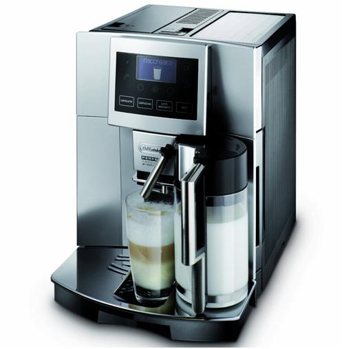 Kaffeevollautomat DeLonghi ESAM 5600 Perfecta für 549 € *Update* jetzt ESAM 5500 für 399 € - 29% sparen
