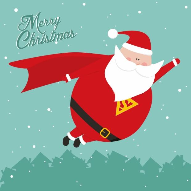 Frohe Feiertage euch allen!