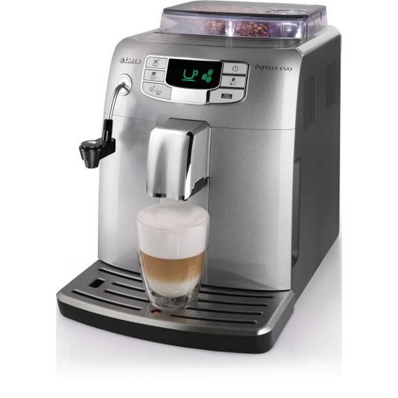 Kaffeevollautomat Saeco Intelia Evo HD 8752/95 für 280 € im Mömax Online-Shop