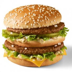 Neue McDonald's Gutscheine zum Audrucken + gratis Big Mac mit etwas Aufwand