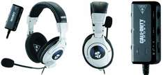 Gaming-Headset Turtle Beach Call of Duty: Ghosts - Ear Force Shadow für 54 € - 24% sparen