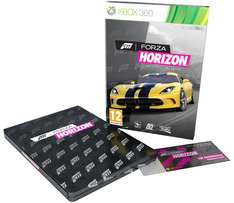 Forza Horizon: Limited Collector's Edition (Xbox 360) ab 30,74 € bei Amazon.fr