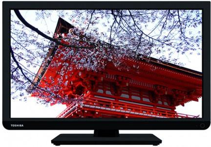 """Toshiba 32W1343DG (32"""", Triple-Tuner) für 249 € *Update* jetzt für 199 € - bis zu 21% sparen"""