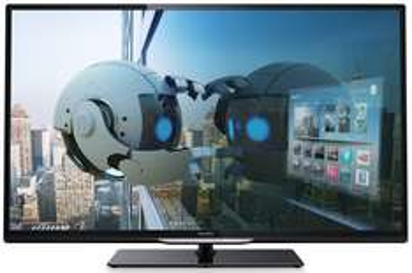 Philips 46PFL4208K (WLAN, Triple-Tuner, Smart TV) für 399 € bei Saturn - 25% sparen