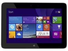 HP Tablet Omni 10 5600eg (10'', Windows 8.1, 32GB) für 269 € - 10% sparen