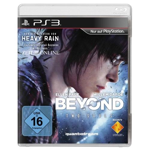 Beyond: Two Souls (PS3) für 27 € statt 39 € bei Media Markt!