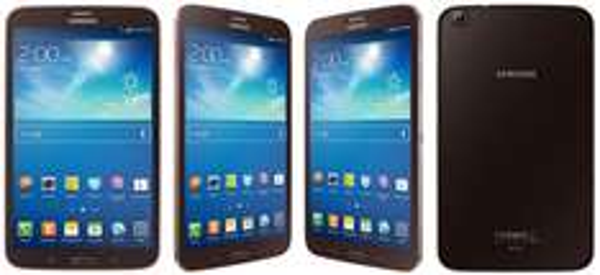 Samsung Galaxy Tab 3 8.0 (16 GB, WiFi, 3G) für 249 € - 20% sparen