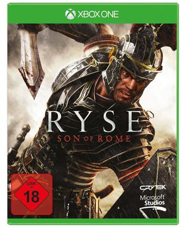 Amazon: Ryse: Son of Rome und Forza Motorsport 5 (Xbox One) für je 39,97 €