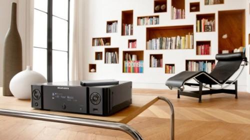 Stereo-Netzwerk-Receiver Marantz M-CR510 für 249 € bei Redcoon