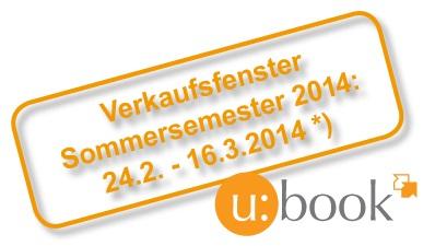 u:book Aktion Februar 2014: Alle Studenten-Angebote im Schnäppchen-Check