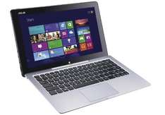 Convertible-Ultrabook Asus Transformer Book T300LA (Core-i5, Win 8, 4 GB RAM) für 799 €
