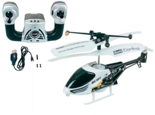 Revell Helicopter HIC 801 XS Series RTF/3CH/IR (23989) um 14 € - bis zu 53% sparen