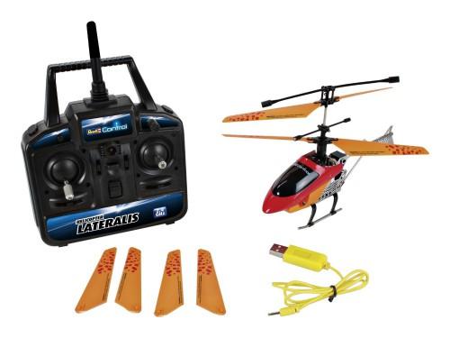 Revell Control 24093 Lateralis, RTF - Ferngesteuerter Helicopter um 30 € - bis zu 33% sparen