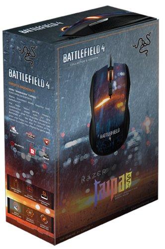 Razer Taipan Expert Gaming-Maus (Battlefield 4 Edition) um 62 € - bis zu 20% sparen