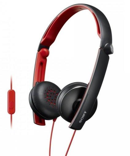 Bügelkopfhörer Sony MDR-S70AP für nur noch 19 € - 34% sparen