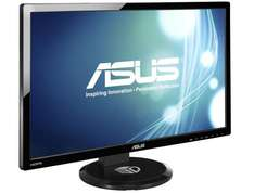 "3D-IPS-Monitor Asus VG27AH (27"", Full HD) für 249,90 € - 15% Ersparnis"