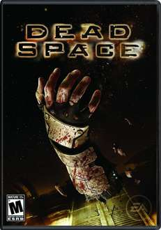 Dead Space (PC Game) gratis bei Origin