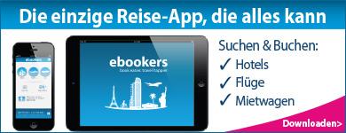 Deals zur Zeitumstellung: 23% bei TomTailor und eBookers