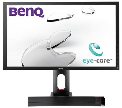 "3D-Monitor BenQ XL2720T (27"", Full HD, HDMI) für 329 € - 15% sparen"