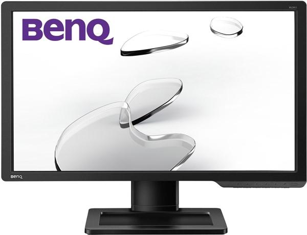 """3D-Monitor BenQ XL2411Z (24"""", Full HD, HDMI) um 229 € - bis zu 16% sparen"""