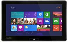 "Toshiba WT310 - 11,6""-Tablet (Windows 8, Core i5, 128 GB SSD) für 505,90 € - 28% sparen"