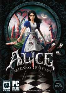 "PC Spiel ""Alice: Madness Returns"" um 4,99 € - 41% sparen"
