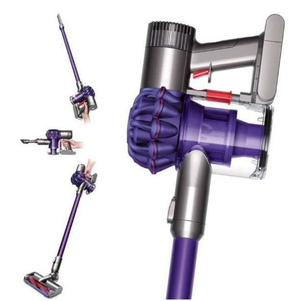 unschlagbar dyson v6 up top um 269 preisj ger at. Black Bedroom Furniture Sets. Home Design Ideas