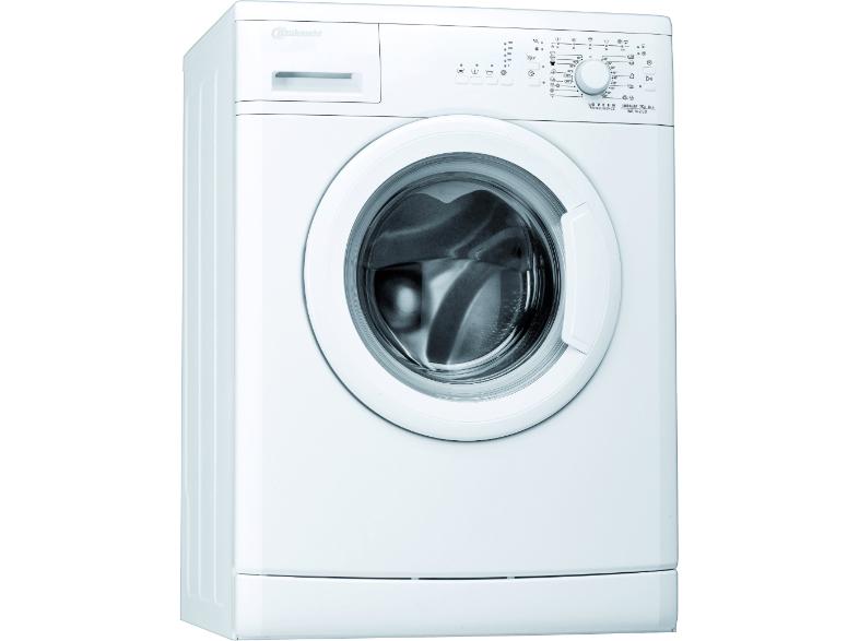 media markt bauknecht wa 74 2 sd waschmaschine a f r 289 preisj ger at. Black Bedroom Furniture Sets. Home Design Ideas