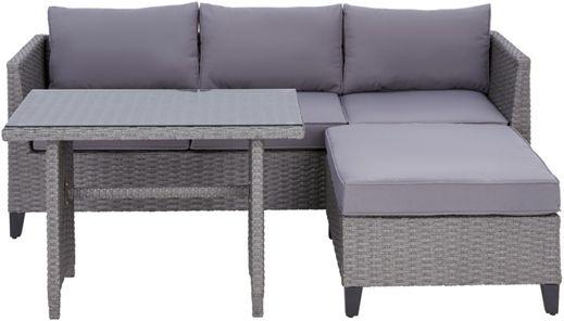 xxxlutz online shop loungegarnitur von ambia garden um nur 299 exklusive 34 90. Black Bedroom Furniture Sets. Home Design Ideas