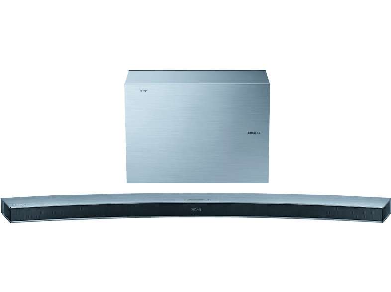 media markt samsung hw j6501r 2 1 curved soundbar 300w. Black Bedroom Furniture Sets. Home Design Ideas