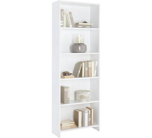 XXXLutz: Bücherregal (weiß Oder Eiche) Um 10 €
